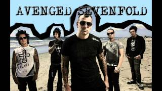 [Live @ Osaka 2007] A7X - I Won't See You Tonight Part 1 [HQ Audio]