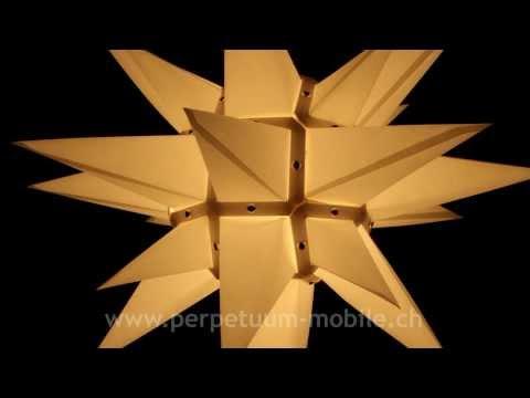 Herrnhuter Stern - Christmas star