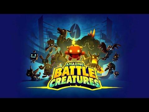 Creatures 4 IOS