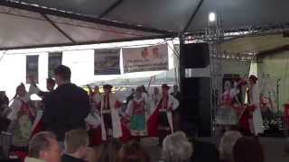 preview picture of video '12 - Décima Segunda POLFEST - Parte Inicial'