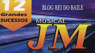 12 GRANDES SUCESSO  MUSICAL JM