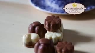 Chocolate Dates