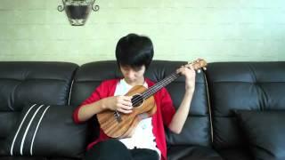Super Mario guitar - Sungha Jung