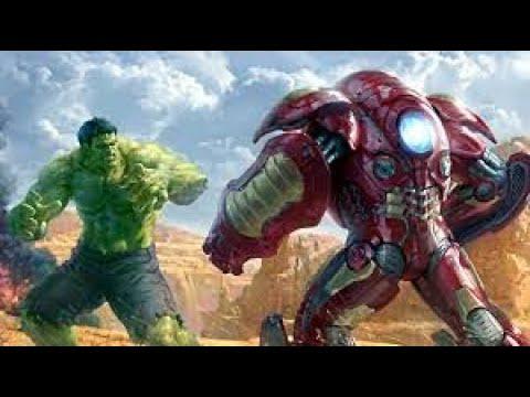 Marvel's Avengers 3: Infinity War Full Movie All Cutscenes