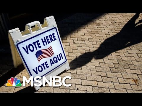How Bots Ignited False Voter Fraud Claims In Kentucky & What Means For 2020 | The 11th Hour | MSNBC