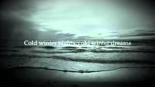 Accept - - - Winterdreams(Lyrics)