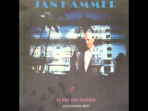 Jan Hammer - Tubbs & Valerie (extended version)