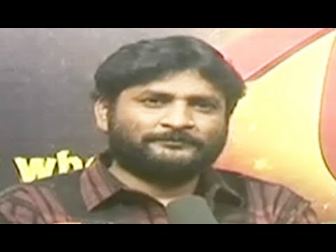TORI Live Show With Director Jeevan Reddy