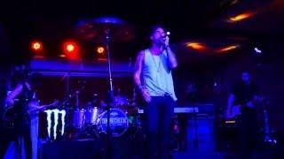 Toby Rand ~ Like A Stone ~ SoundCheck Live ~ Lucky Strike Live ~ 4/20/16