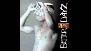 2Pac - Mama's Just A Little Girl OG