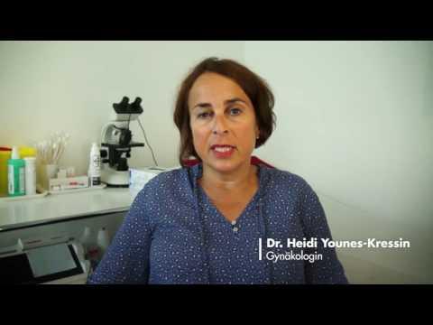Die Behandlung der Thrombose medialer Venen des Beines
