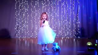 """Ангелина Саргсян - """"Байц Айсор"""""""
