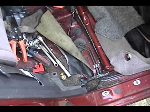 garage van beek