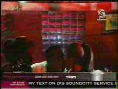 2 women - Tony tetulia ft VIP