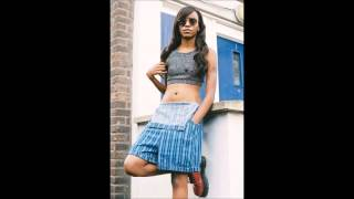 Angel Haze - Element