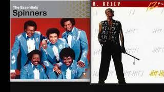 Sweet Sadie - The Spinners-R. Kelly (instrumental)