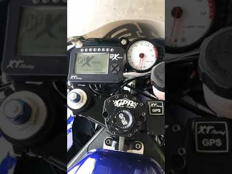 2004 Yamaha R6 RACE OR TRACK in Auburn, Washington