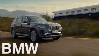 YouTube Video ynYa3jpfY74 for Product BMW X7 SUV (G07) by Company BMW in Industry Cars