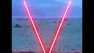maroon 5 - lost stars