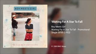 Boy Meets Girl - Waiting For A Star To Fall (Album Version)