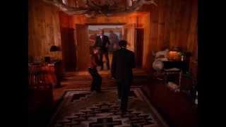 """Twin Peaks - """"Kool Kat Walk"""" (Fan-made montage)"""