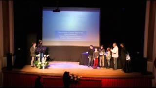 preview picture of video 'II gala de l'esport de Muro  DivX'