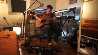 Little Gardens - Eric Vitoff - NPR Tiny Desk Concert Contest