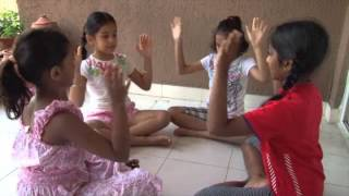 Indian Games - Aao Milo Shilo Shalo - YouTube