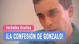 Verdades Ocultas - ¡La confesión de Gonzalo! / Capítulo 230