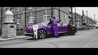 Yungen Ft. Dappy   Comfortable (Official Video)