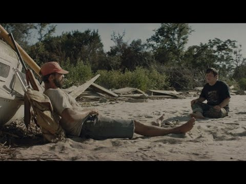 Video trailer för THE PEANUT BUTTER FALCON clip | BFI London Film Festival 2019
