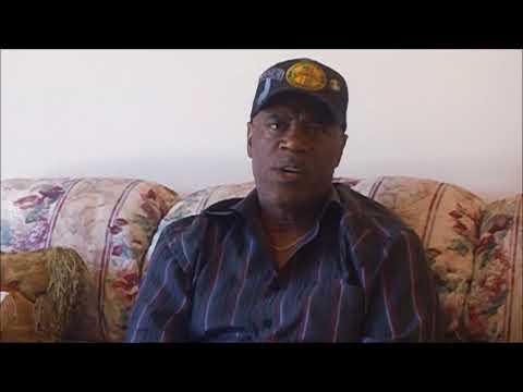 Henry Wyche Vietnam Veteran Testimony