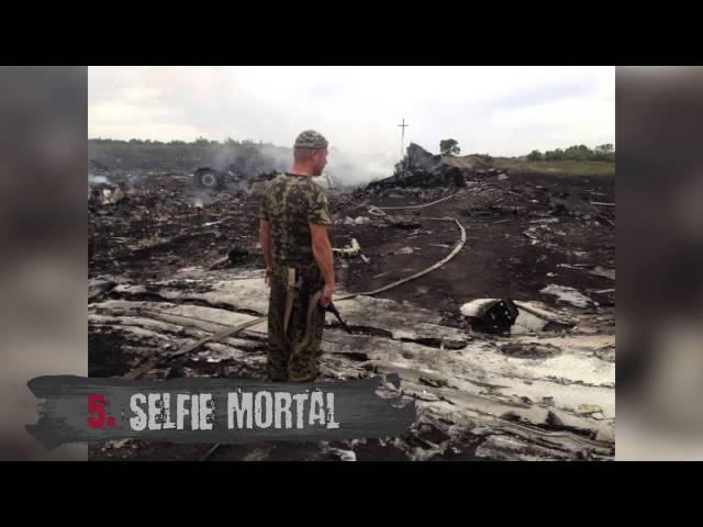 Video de pronunciación de tragedia en Español