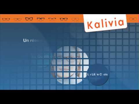 Service optique et audio Kalivia