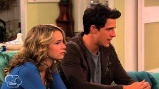 Good Luck Charlie - All Fall Down - Part 2