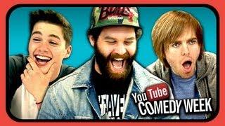 YouTube Bereaksi Untuk Coba Menonton Ini Tanpa Tertawa Atau Sambil Tersenyum