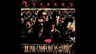 Julian Casablancas+The Voidz - Dare I Care (Official Audio w/ Lyrics)