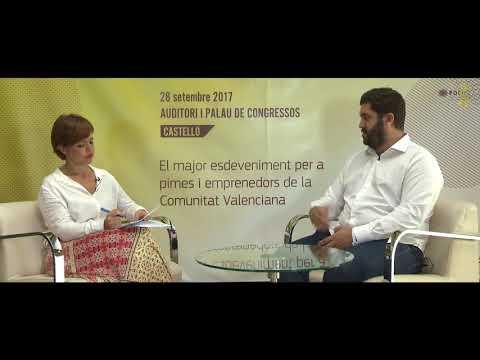 Entrevista Chaume Sánchez (28/09/17)