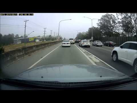 This Month In Dashcams: Rated S For Stupid