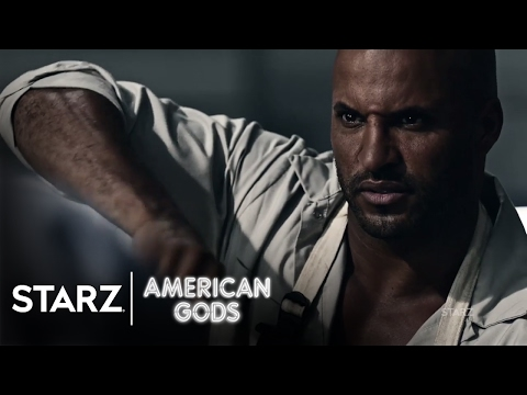American Gods Season 1 (Clip 'Lessons from Low Key Lyesmith')