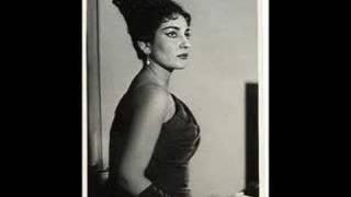 Maria Callas - Divinités Du Styx