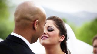 "Aaron Brown - ""This Ring"" - (Hannah & Robert's Wedding Montage Video)"