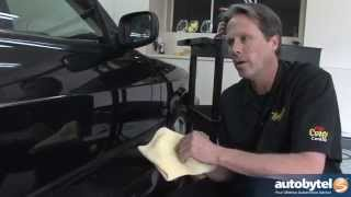 How to Quickly Detail a Car - Meguiar's Car Care Series Step 5 of 5