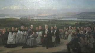 preview picture of video 'Kloster Marienthal im Rheingau bei Geisenheim'