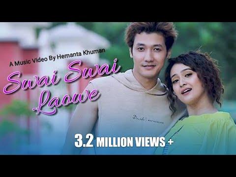 Swai Swai Laowe    Sushant & Bala    Jeetaa Sagolsem    Official Music Video Song Release 2019