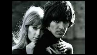 "George Harrison sings ""If I needed someone"" (HQ audio)"