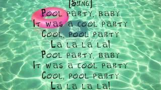 The Aquabats - Pool Party w/ lyrics