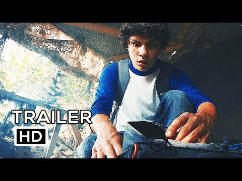 F.R.E.D.I Official Trailer (2018) Family Sci-Fi Movie HD