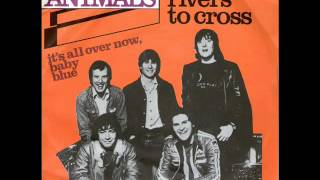 THE ANIMALS       many rivers to cross          ( 1973 )