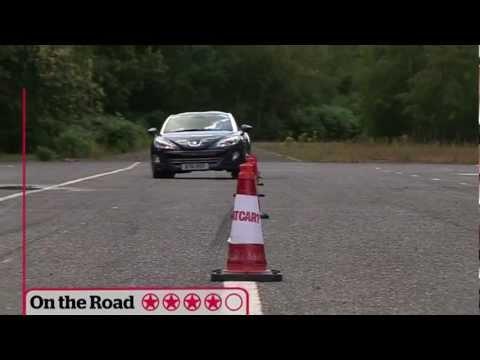 Peugeot RCZ review - What Car?